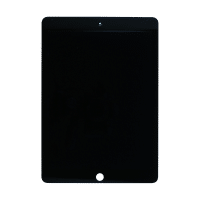 iPad Air LCD zwart