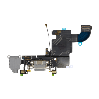 iPhone 5S  oplaad connector