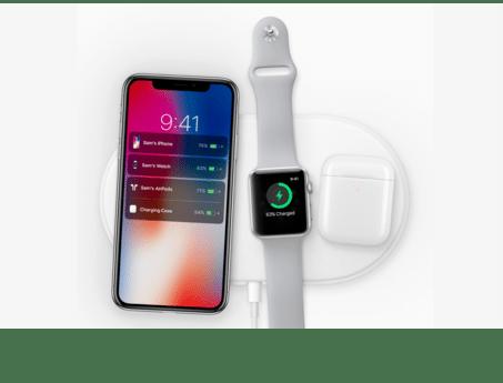 iphone-x aangekondigd