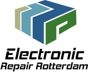 Electronica reparatie Rotterdam